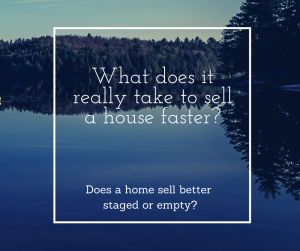 What does it really take to sell a house faster_