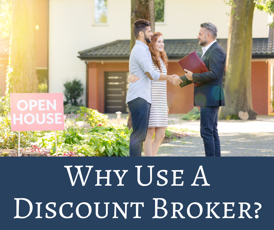 Why Use A Discount Broker?
